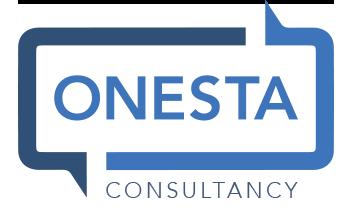 Onesta Consultancy Logo