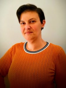 Valérie Leinen